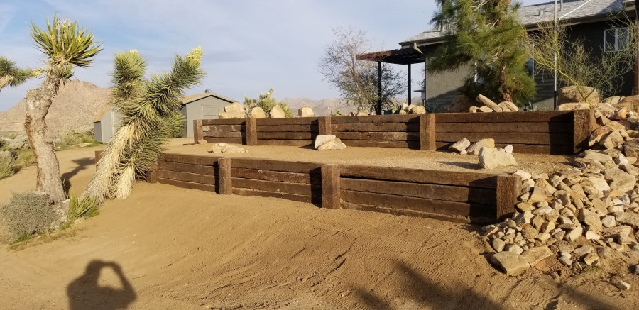 Used Railroad Ties for Sale in Western US - Home